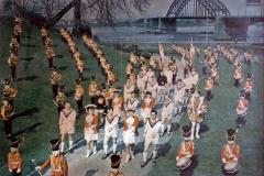 6.-Prins-Hans-1-Velu-fanfare-St.-Anna-dansmarietjes-St.-Anneke-en-NEC-in-1961