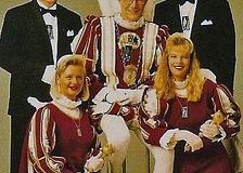 9.-Tanja-de-Wolf-in-kabinet-van-Ronald-1-Migo-1993