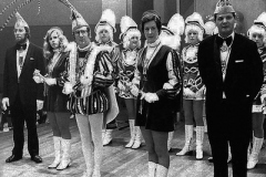 Ton Peters in kabinet Jan 3 Lauret 1975