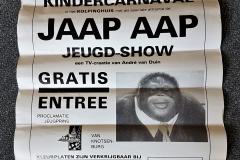 14.-Jaap-Aap-Show-tijdens-kindermiddag-seizoen-1990-1991