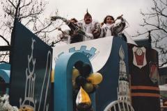 4.-Kabinet-Peter-1-in-de-optocht-seizoen-1995-1996