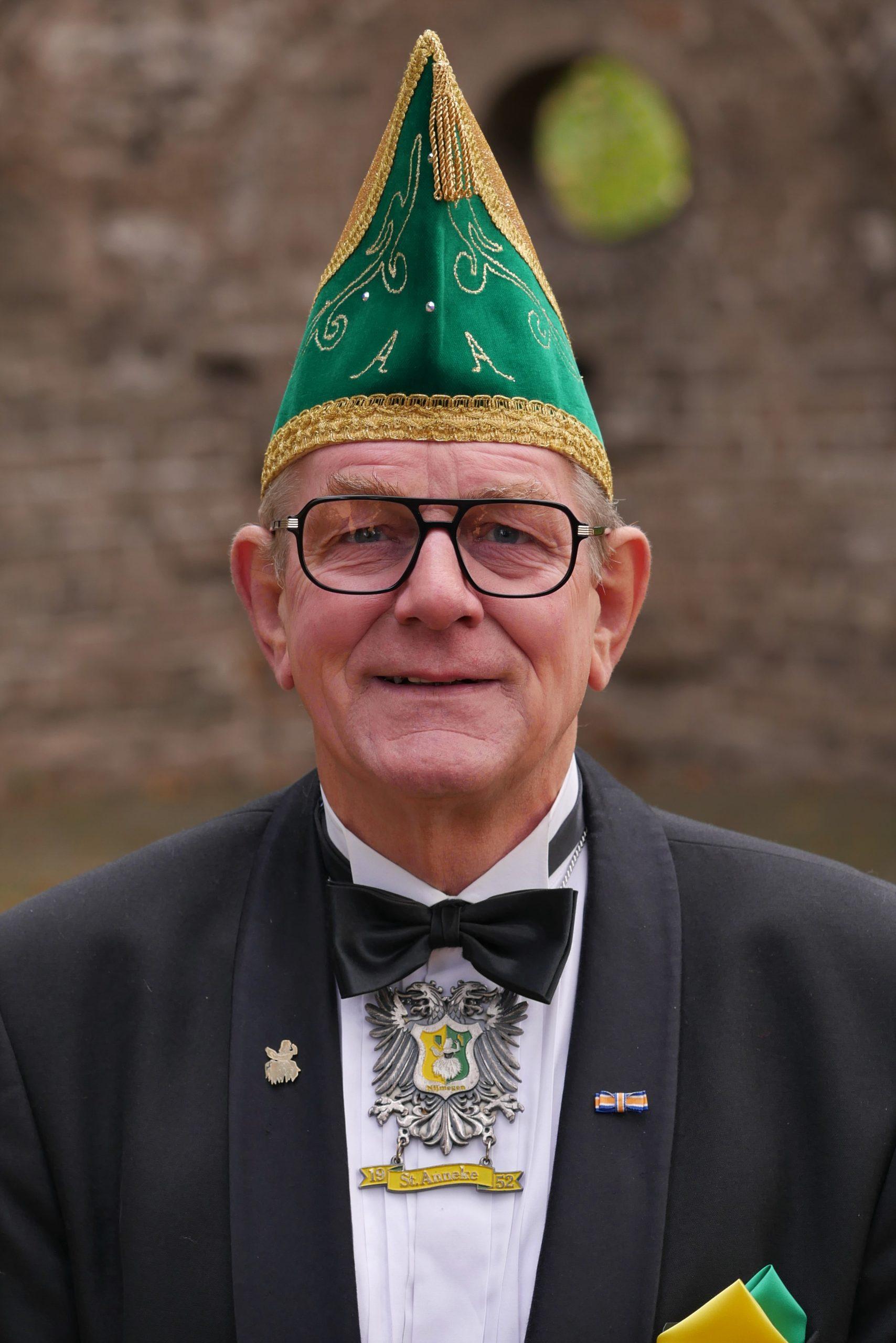 Gerard Verhoeven