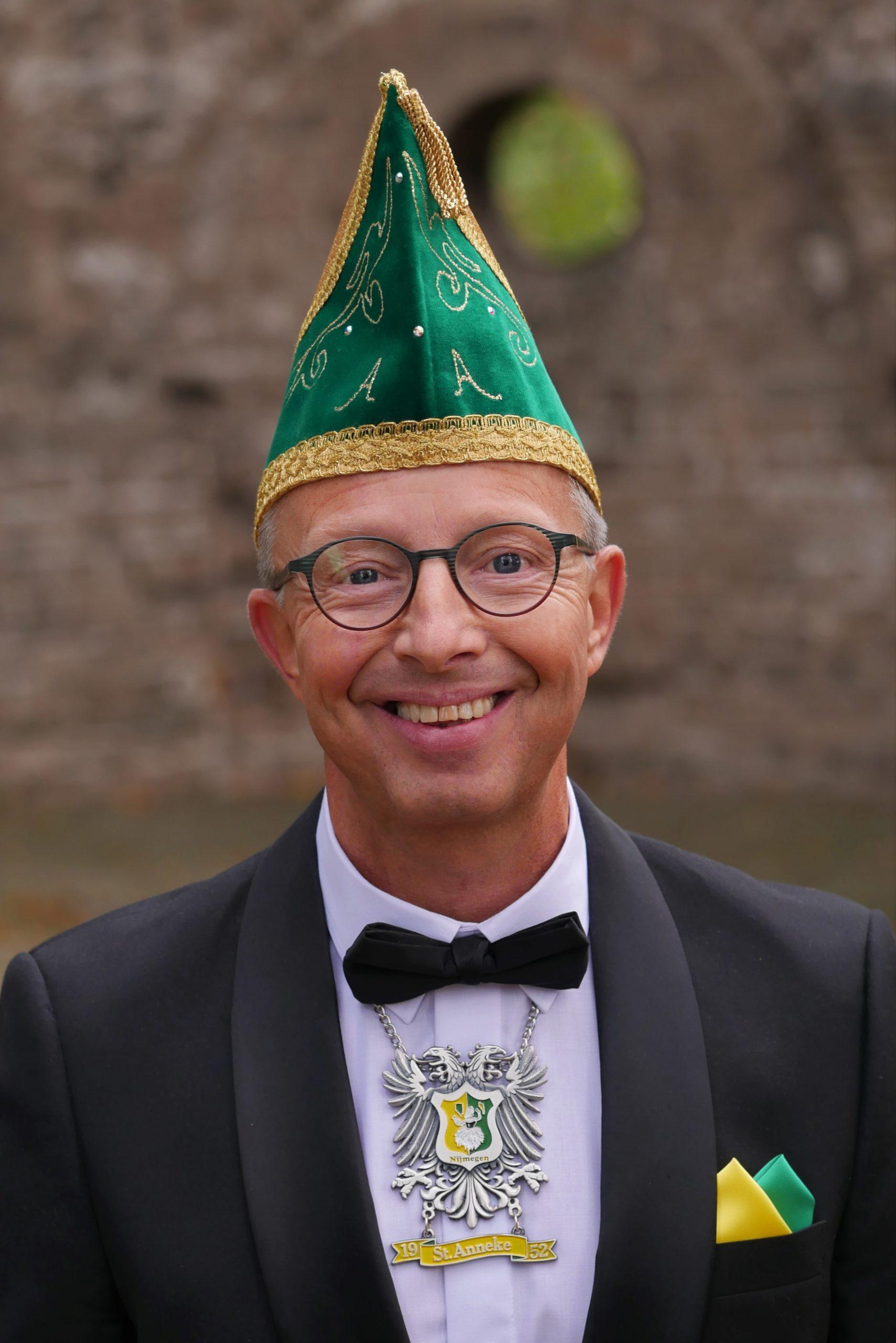 Hans van Megen