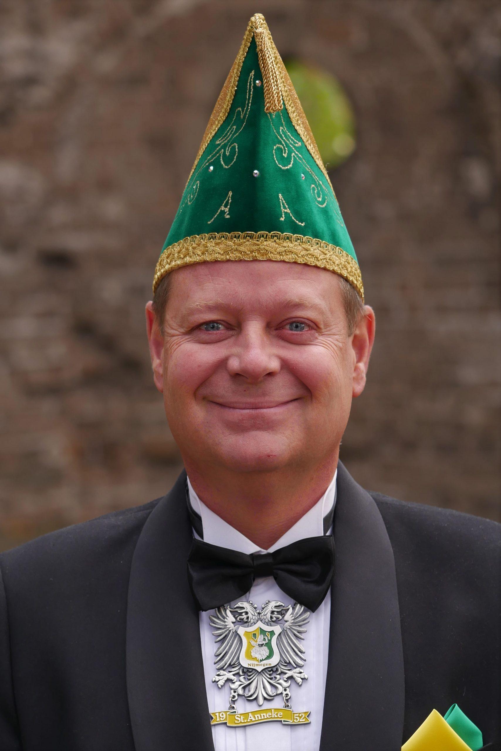 Jeroen van den Bosch
