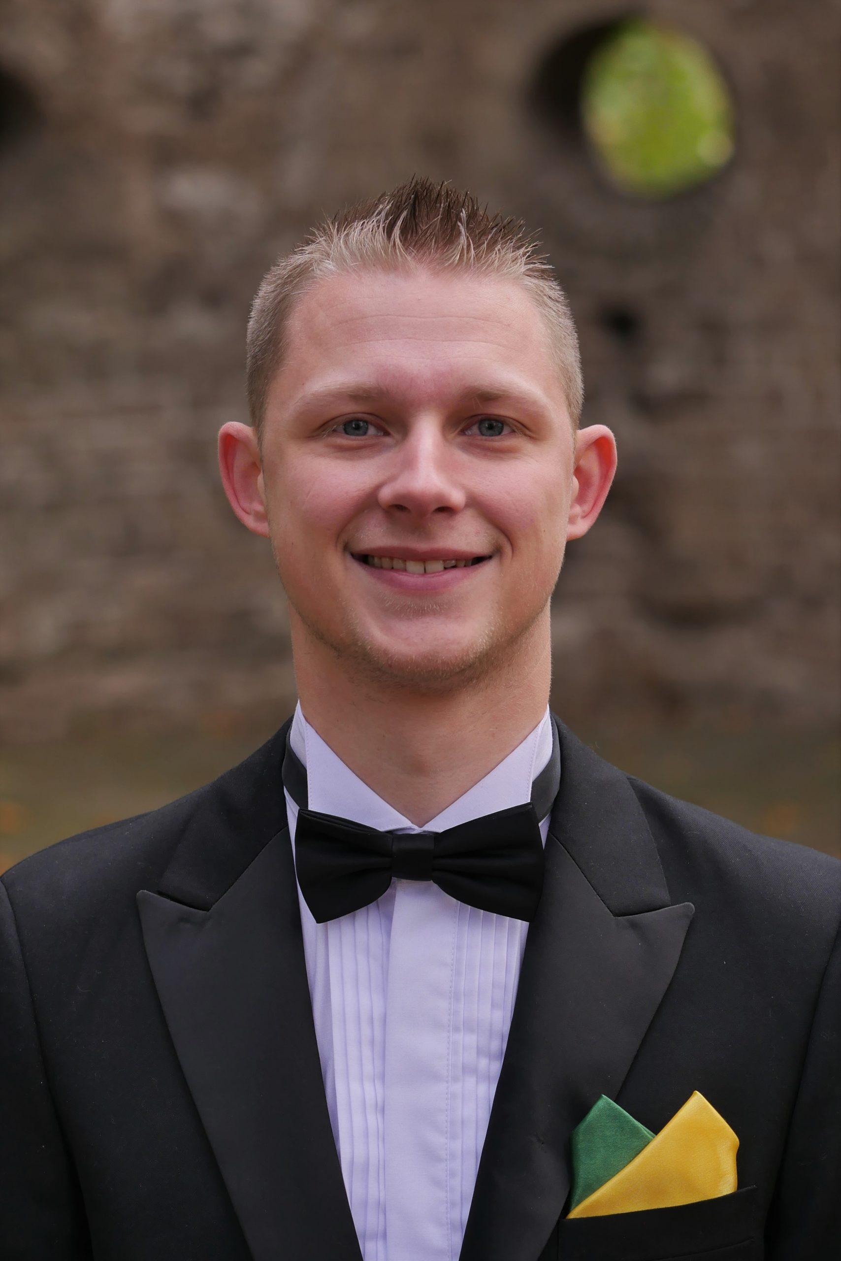 Ryan Janssen